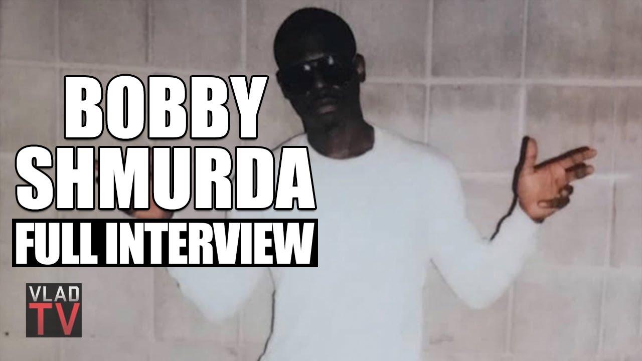 Bobby Shmurda on Prison, Tekashi, Crooked Cops, Release Date (Full  Interview)