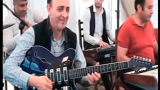 Mahmud Ismayiloglu Gitara  Cimi