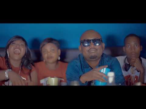 Sister P (P Matata) Ft Mr Blue - TINGISHA  (Official Video)