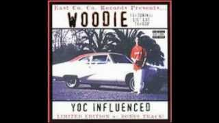 The Streets Are Callin Me By Woodie