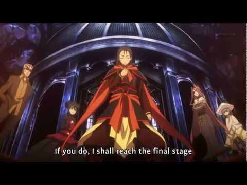 Sairei no Hebi Sakai Yūji gives awesome speech