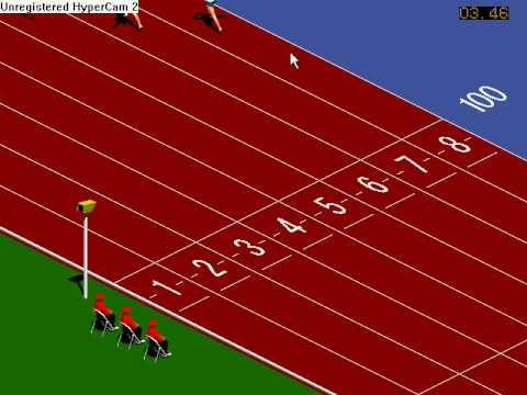 Sprinter Game 4.59 :D