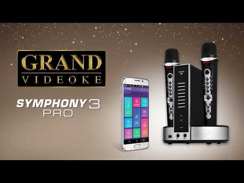 Grand Videoke Symphony 3 Pro AVP (Full)