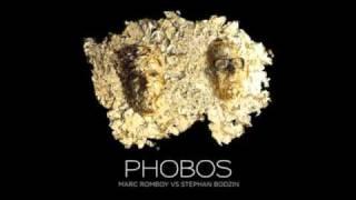 Marc Romboy vs Stephan Bodzin - Phobos (Pan-Pot Remix)