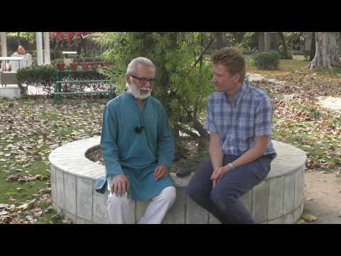 Interview with Dr  Ramesh Bijlani