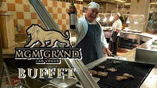 MGM Grand Buffet