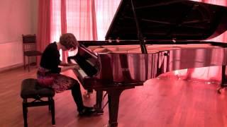 Beethoven Sonate op. 2 Nr. 1