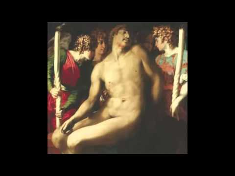 03   Mannerism   04   Rosso Fiorentino, the Dead Christ with Angels