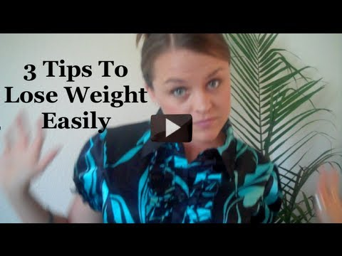 How to lose weight fast and easy at home (no gym required)