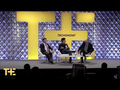 Jim Breyer of Accel Partners on How Tech Empowers Entrepreneurs