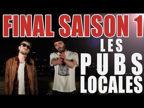 LES PUBS LOCALES : L'ANALYSE de MisterJDay