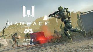 Warface - Battle Royale [ESRB]