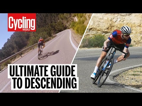 Ultimate Guide to Descending with Yanto Barker | Cycling Weekly