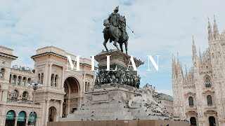 MILANØ // An Italian Masterpiece