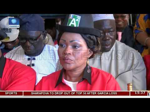 Ambode Hosts Town Hall Meeting In Apapa | Dateline Lagos |