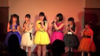 平成28年3月26日(土)に鳥取県米子市のDREAM STAGE PASS ~ハニーブラン...