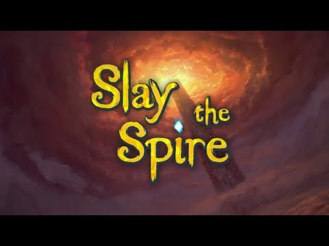 Slay The Spire Gameplay #2 - Building Up Our Silent Deck!