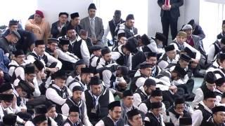 Cherchez le plaisir d'Allah - sermon du 05-05-2017