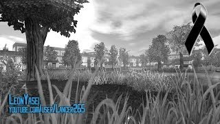 Digimon Masters Online : Wood Bench Park / Small Forest Park