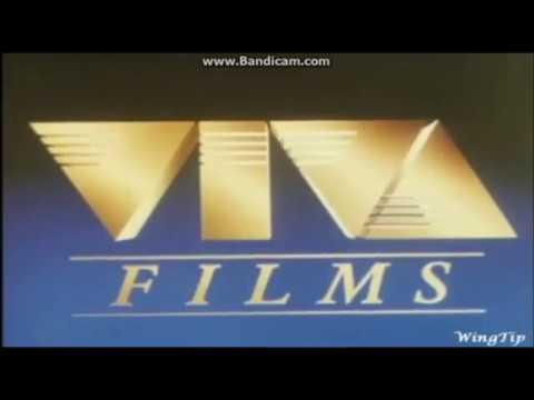 Viva Films (Philippines) Logo History (1983-Present)