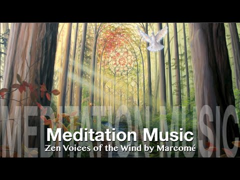 Relaxing Meditation music - Zen Voices by Marcomé