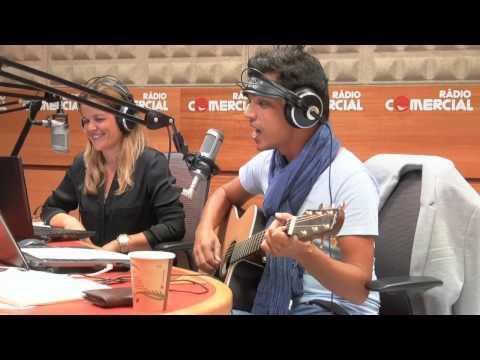 Rádio Comercial | Senhor Roubado - A canção do Metro de Lisboa