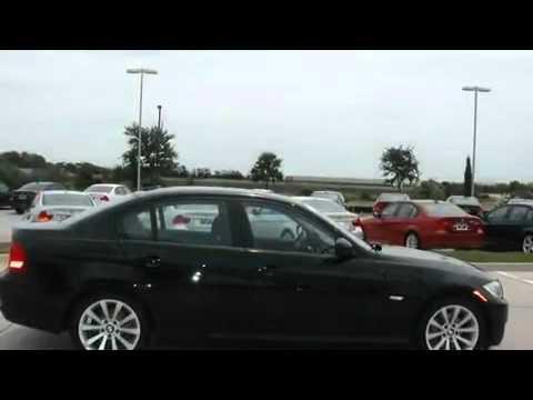 Preowned 2011 BMW 328i Plano TX