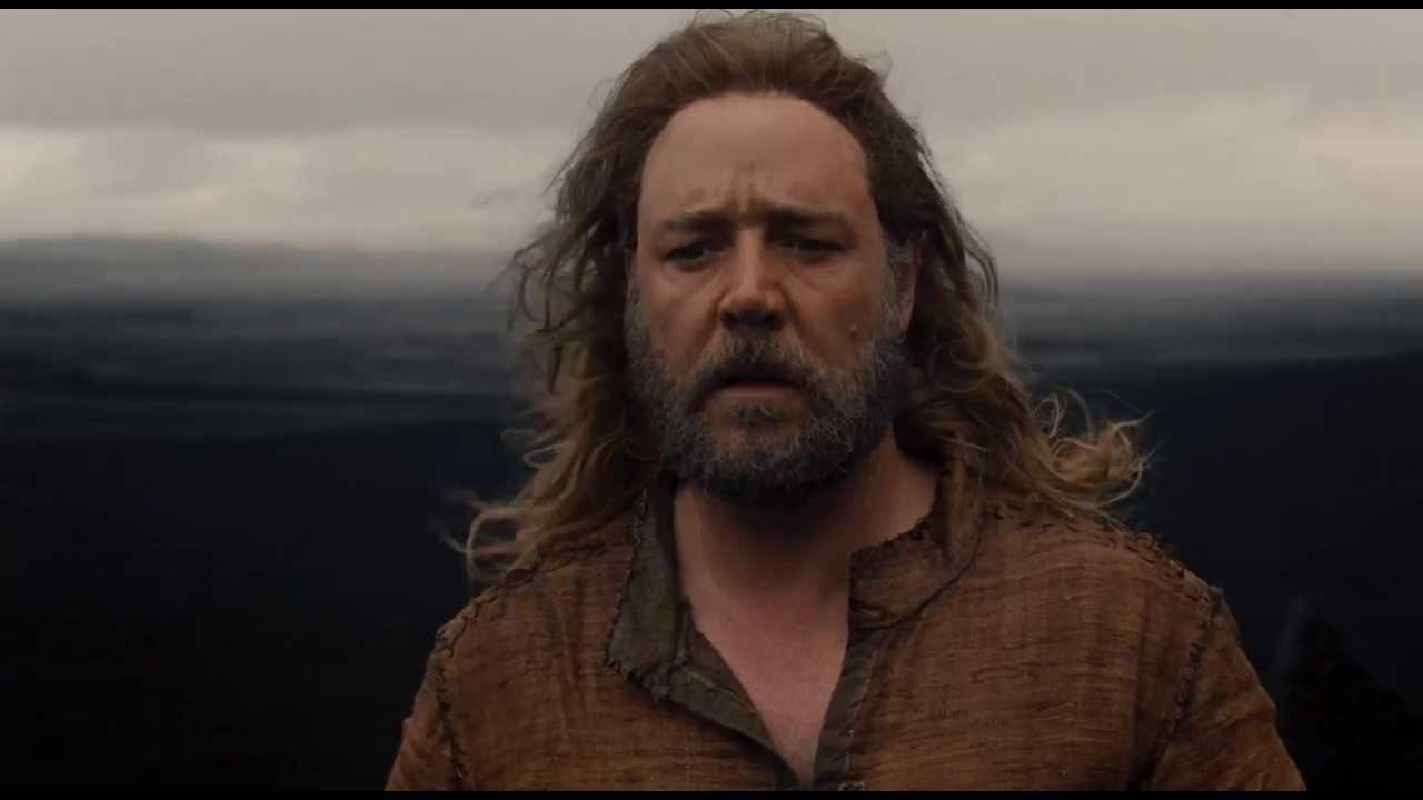 Noah - Official® Trailer 1 [HD]