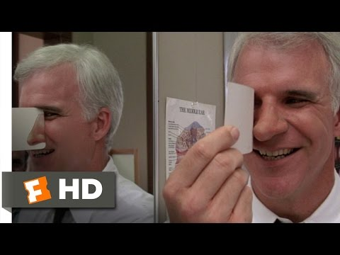 The Nose Cards - Roxanne (6/8) Movie CLIP (1987) HD Mp3