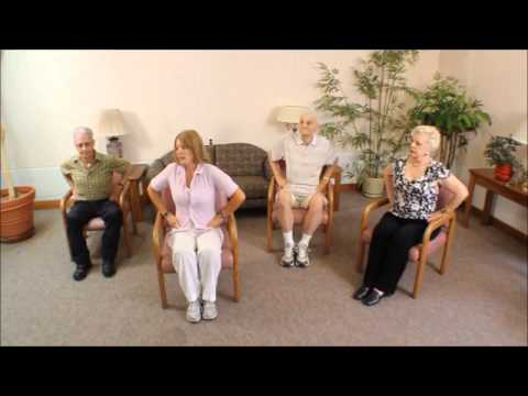 COPD Treatments & Rehab: Upper Body Exercises