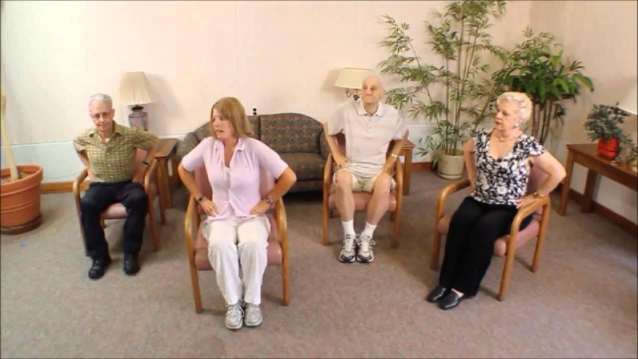 COPD Treatments & Rehab: Upper Body Exercises