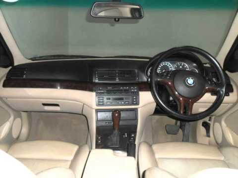 a54f3667c95 2002 BMW 3 SERIES 330I A T E46 INDIVIDUAL PACK Auto For Sale On Auto Trader  South Africa