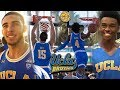FIRST LOOK At LiAngelo Ball And Jaylen Hands At UCLA! FULL UCLA TEAM PRACTICE AT VENICE BEACH!!!