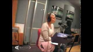 Sia - Don't Bring Me Down (KCRW 2006) Live