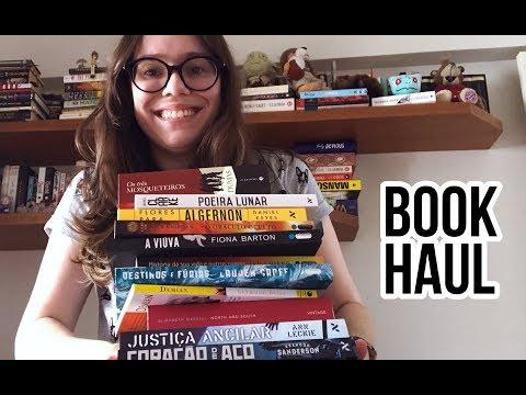 book-haul-#01---august-2018