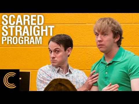 Scared Straight Program