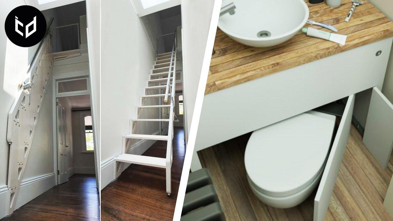 Това са мебелите на бъдещето, които ще пожелаете в къщата си! Няма такова удоволствие!