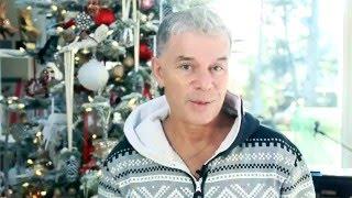 Поздравление с Новым Годом от Олега Газманова!