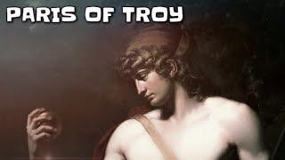 Keputusan Paris dan Helen dari Sparta ( Mitologi Yunani )