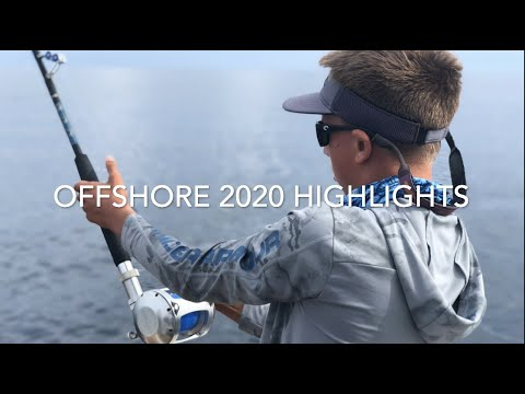 Offshore 2020 highlights