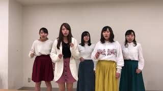 群馬大学 アカペラサークル VoiceCream(通称:ぼいくり) ▽Twitter▽ ht...