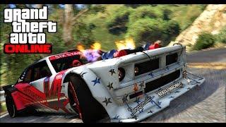 ???? GTA 5 Online Misje Kasa musi sie zgadzac !  #NAŻYWO - Na żywo