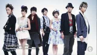 【AAA】Love@1st Sight[A-Side] / れおなちゅぽん from しゃんぷー8t【歌ってみた】