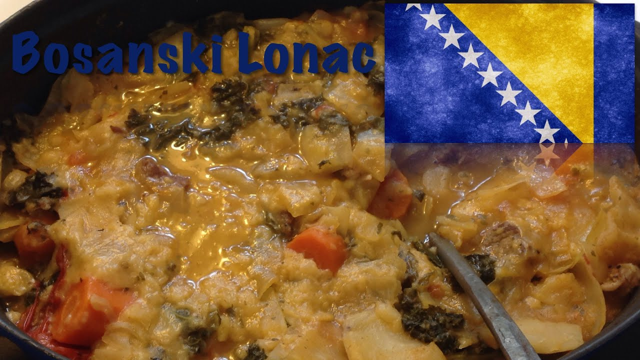 How to cook bosanski lonac the bosnian and herzegovinian dish how to cook bosanski lonac the bosnian and herzegovinian dish forumfinder Images