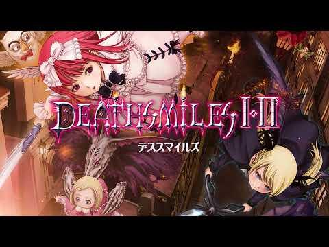 『デススマイルズI・II』プロモーション映像 DEATSHSMILES I・II Trailer