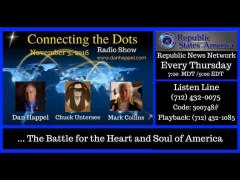 2016 Election | Battle for the Heart & Soul of America