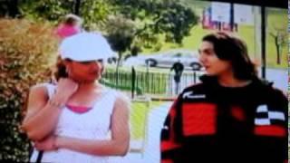 Sutara Arian and Fawzia Arian in a scene from Ehsaas movie
