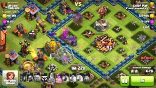 Clash of Clans - The MOST Overpowered Troop in Clash!