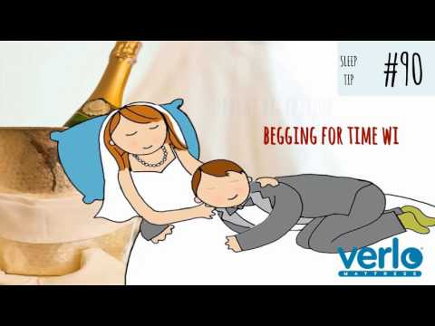 The Truth About Your Wedding Night - Verlo Mattress