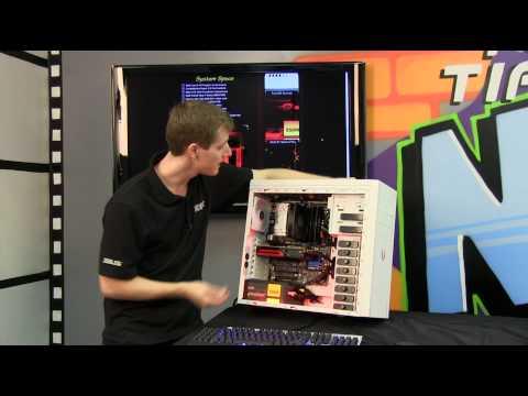 NCIX PC Vesta i5 3350 Guild Wars 2 Optimized Gaming System Showcase NCIX Tech Tips